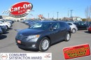 Used 2011 Toyota Venza XLE AWD LEATHER for sale in Ottawa, ON
