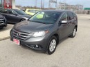 Used 2012 Honda CR-V EX for sale in Goderich, ON