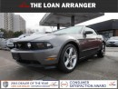 Used 2011 Ford Mustang GT Convertible for sale in Barrie, ON