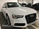 Used 2014 Audi A5 2dr Cpe Auto Technik for sale in Vancouver, BC