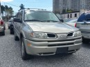 Used 2002 Oldsmobile Bravada for sale in Scarborough, ON