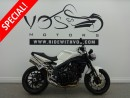 Used 2008 Triumph Speed Triple **No Payments For 1 Year for sale in Concord, ON