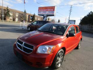 Used 2009 Dodge Caliber LS for sale in Toronto, ON