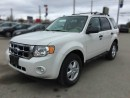 Used 2010 Ford Escape XLT * Leather * Power Group * Extra Clean for sale in London, ON