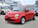 Used 2014 Fiat 500 Pop for sale in Surrey, BC