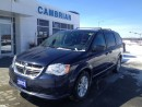 Used 2013 Dodge Grand Caravan SXT w/ Stow & Go + 2nd Set of Wheels! for sale in Sudbury, ON