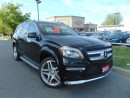 Used 2013 Mercedes-Benz GL-Class GL350 BLUETEC AMG SPORT PKG NAVI/PANO DIESEL for sale in Scarborough, ON