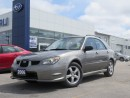 Used 2006 Subaru Impreza for sale in Stratford, ON