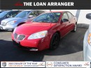 Used 2007 Pontiac G6 for sale in Barrie, ON