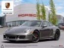 Used 2015 Porsche 911 Carrera 4 GTS for sale in Edmonton, AB