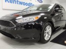 Used 2016 Ford Focus SE and a back up cam! so you can SEe clearly ;) for sale in Edmonton, AB