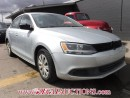 Used 2012 Volkswagen JETTA  4D SEDAN 2.0L for sale in Calgary, AB