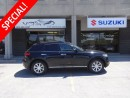 Used 2006 Infiniti FX35 Leather, Loaded, Sunroof for sale in Concord, ON
