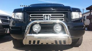 Used 2007 Honda Ridgeline RTS*4X4*COVER*GRILL for sale in North York, ON