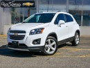 New 2016 Chevrolet Trax LTZ for sale in Gloucester, ON