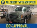 Used 2013 GMC Sierra 1500 SL*CREWCAB*4WD*PHONE CONNECT*KEYLESS ENTRY w/REMOTE START*BOX LINER*SIDE STEPS*ALLOYS* for sale in Cambridge, ON