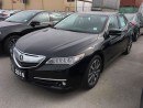 Used 2016 Acura TLX 3.5L SH-AWD w/Elite Pkg for sale in Langley, BC