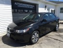 Used 2013 Kia Forte EX for sale in Kingston, ON