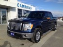 Used 2010 Ford F-150 XTR w/ Trailer Tow Package! for sale in Sudbury, ON