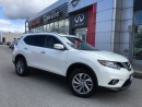 Used 2015 Nissan Rogue SL w/ Navigation for sale in Oakville, ON