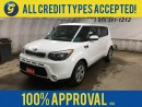 Used 2014 Kia Soul BLUETOOTH PHONE*AUX/USB/MP3/SIRIUS*KEYLESS ENTRY*STEERING MODE*TRACTION CONTROL*CLIMATE CONTROL*ECO ACTIVE DRIVE* for sale in Cambridge, ON