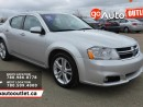 Used 2012 Dodge Avenger SXT for sale in Edmonton, AB