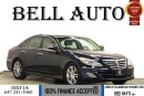 Used 2012 Hyundai Genesis 3.8 TECH NAVIGATION LEATHER SUNROOF for sale in North York, ON