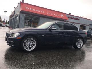 Used 2012 BMW 328 Luxury Line, Nav, Low Kms, Park Aid!! for sale in Surrey, BC