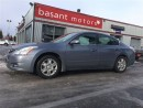 Used 2010 Nissan Altima 2.5S, sedan, Push to Start, Aux input! for sale in Surrey, BC