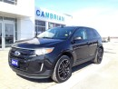 Used 2014 Ford Edge SEL AWD w/ Remote Start & Bluetooth! for sale in Sudbury, ON