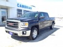 Used 2014 GMC Sierra 1500 1500 SLE with Remote Start (VERY CLEAN!) for sale in Sudbury, ON