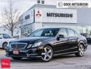 Used 2013 Mercedes-Benz E300 4matic Sedan - NAVI, LANE DEPARTURE, BLIND SPOT, 4 for sale in Mississauga, ON