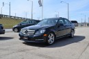 Used 2012 Mercedes-Benz C 300 for sale in Scarborough, ON