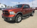 Used 2013 RAM 1500 SLT * 4WD * POWER GROUP * REAR VIEW CAMERA * LOW KM'S for sale in London, ON