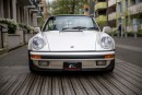 Used 1987 Porsche 911 Carrera Cabriolet for sale in Vancouver, BC