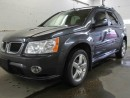 Used 2008 Pontiac Torrent GXP All Wheel Drive - POWER SUNROOF - HEATED FRONT SEATS for sale in Edmonton, AB