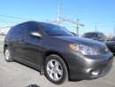 Used 2008 Toyota Matrix XR for sale in Brampton, ON