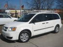 Used 2008 Dodge Grand Caravan CARGO for sale in Mississauga, ON