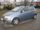 Used 2006 Chevrolet Aveo 4 DOOR HACH BACK for sale in Mississauga, ON
