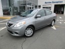 Used 2014 Nissan Versa SV PURE DRIVE for sale in Halifax, NS