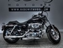 Used 2013 Harley-Davidson XL1200C Custom Free Delivery in the GTA** for sale in Concord, ON