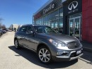 Used 2016 Infiniti QX50 Journey for sale in Oakville, ON