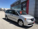 Used 2011 Dodge Grand Caravan SE for sale in Oakville, ON