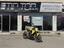 Used 2012 Kawasaki ER-6n Sport for sale in Bowmanville, ON