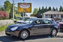 Used 2008 Chrysler Sebring Touring, Leather, Sunroof, Alloys! for sale in Surrey, BC