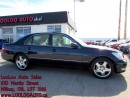 Used 2006 Lexus LS 430 Ultra Premium Navigation System Camera Certified 2 for sale in Milton, ON