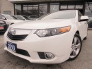 Used 2013 Acura TSX Technology Package-NAVIGATION-CAMERA-LOADED for sale in Scarborough, ON