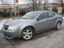 Used 2009 Dodge Avenger SXT,AUTO,AIR,POWER GROUP for sale in Mississauga, ON