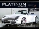 Used 2005 Porsche 911 Carrera 2S Cabriolet for sale in North York, ON