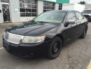 Used 2006 Lincoln Zephyr for sale in Waterloo, ON